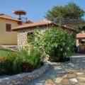 stone villas