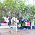 camping kariotes