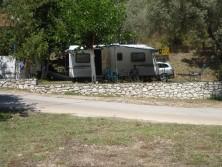 λευκαδα santa mavra camping