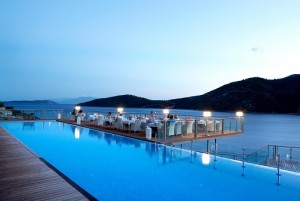 san nicolas Resort Hotel Ξενοδοχείο Lefkada Greece