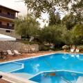 Evridiki's Villa, Agios Nikitas Lefkada
