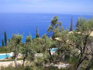 Nature Villas, Agios Nikitas