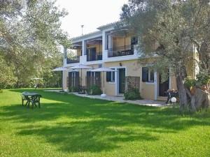 studios niki in lefkada town