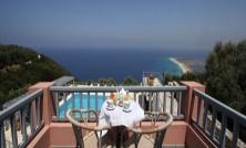 mira resort tsoukalades